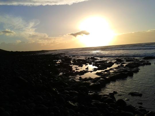El Apio: una playa ensecreto