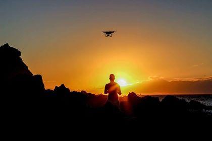 Noacopter sobrevuela Tenerife para descubrir los rincones másocultos