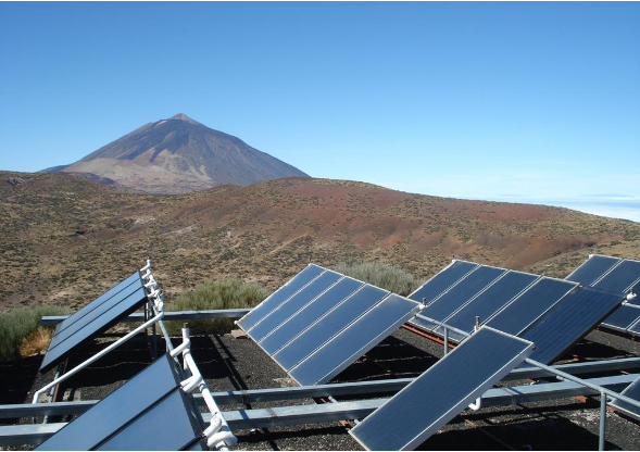 El autoconsumo de energías renovables,¿inviable?